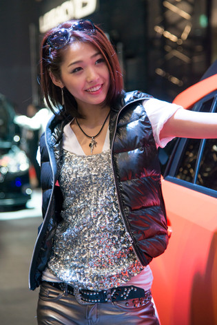 Tokyo_auto_salon_2013_companions_01