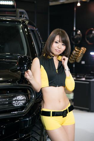 Tokyo_auto_salon_2013_companions_14