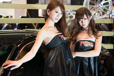 Tokyo_auto_salon_2013_companions_16