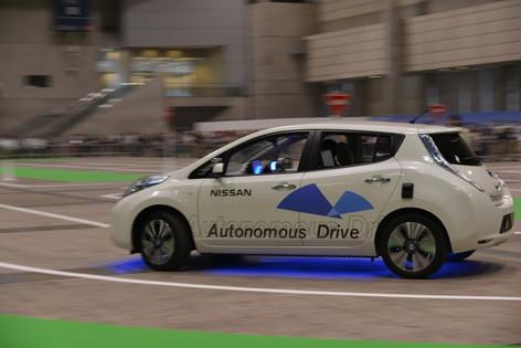 Autonomous_drive_car