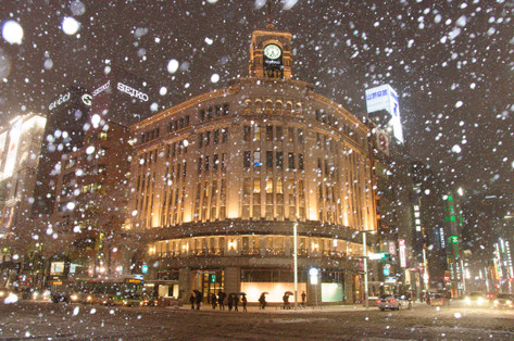 Picture_of_ginza_in_winter1